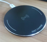 Charge sans fil rapide ronde pour le bord S7/S6 de Samsung