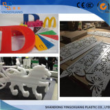 Umweltschutz-dekoratives Materialien Belüftung-Blatt