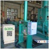 Xql-1000 hydraulische Rubber Scherpe Machine