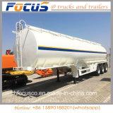 2018 de Chinese Aanhangwagen van de Tanker van de Stookolie 40000L 42000L 45000L