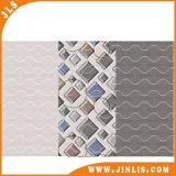 Azulejo de cerámica impermeable de la pared del cuarto de baño del material de construcción