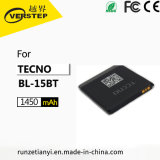 AAA batería del teléfono móvil de alta calidadpara latecno BL-15BT
