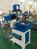 La pequeña carpintería CNC Cutter y grabador