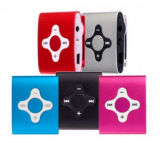 Mini MP3 Player com Clip