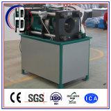 China stellte Schlauch-quetschverbindenmaschine her