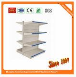 Metallsupermarkt-Bildschirmanzeige-Regal 08051