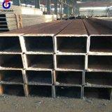 Tubo rettangolare del acciaio al carbonio A36