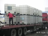 Water Tank 1000L IBC Tank in Chemical Care Industry