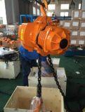 Grue électrique d'élévateur à chaînes de 5 tonnes