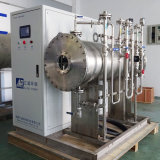 10グラム/ Hrで50キロ/時間のオゾン発生器へ