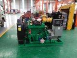 Генератор природного газа низкой цены с ценой по прейскуранту завода-изготовителя Китая силы 50kw