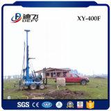 piattaforma di produzione potabile del pozzo d'acqua del pozzo trivellato di 400m Xy-400f