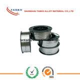 Paket-thermischer Spray-Zink-Draht der Spulen-DIN300 für Elektrizitäts-Tw-Träger