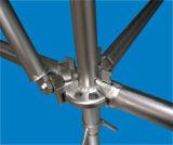 Armatura di Ringlock galvanizzata Q235 per costruzione