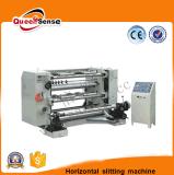 Type horizontal Zwq refendage & Rembobinage de la machine