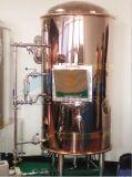 equipamento da cervejaria do Saccharification da cervejaria 2000L da cerveja de 500L 800L 1000L mini