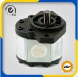 スタック可能ギヤポンプ高圧油圧油ポンプ