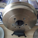 Certificado16949 Ts os tambores de freio para carros