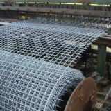 ステンレス鋼ワイヤー304、316、316Lは金網にひだを付けた、