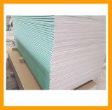 Dekor-Gips-Vorstand für falsche Decke, Partition 1200*2400*9mm/1220*2440*9mm