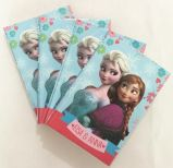 Schoonheid en Cute Notebook voor Students en Girls