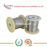 TANKIIのブランドニクロム合金ワイヤーNiCr6015/Nikrotahl 60
