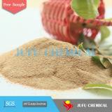 La naftalina de polvo de sulfato de sodio 18% Superplasticizer Fdn-C