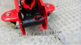 2ton Hefboom van de Vloer van de Tram van het voertuig de Hydraulische