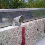 25.4mm Surveillance Prism en boîtier métallique
