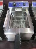 Коммерчески глубокие Fryers для жарить еду (GRT-E34V)