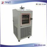 Versuchsschuppen-automatischer Vakuumfrost-Trockner für Nahrung und Medizin 6kg/24h