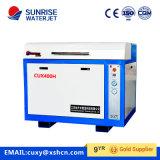 Chorro de agua abrasivo 3 EJES CNC Máquina de corte de mármol