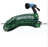 TPU Water Recoiled Hose (9.52*12.7mm)