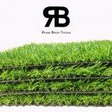 30mmの景色4カラー最もよい品質の装飾の人工的な草または人工的な泥炭または総合的な草