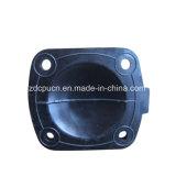 Kundenspezifisches kleines gutes Dichtungs-Öl beständiges CR Gummimembranventil für Pumpe