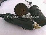Adaptateur de haute qualité Chargeur de voiture USB pour téléphones portables