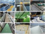El FRP/GRP rejillas, rejillas de fibra de vidrio moldeado FRP, rejillas, rejilla transparente, Material de construcción