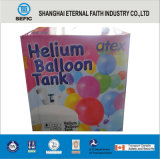 50lb 고품질 풍선 헬륨 가스통