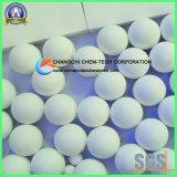 Fornire alla sfera stridente dell'allumina di 92% per la fabbrica della ceramica ad alta densità e resistente all'uso