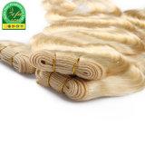 Qualidade superior 613 Loira Corpo Brasileiro Virgem Onda Remy Hair