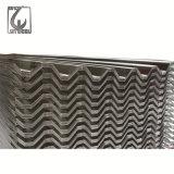 Heißes eingetauchtes galvanisiertes gewölbter Gi-Stahldach-Blatt