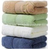 カスタマイズされた100%年の綿32s/2テリーの浴室タオル