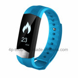 Bluetooth intelligentes Armband mit gesundem Monitor A01