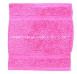 Tovagliolo di mano dell'hotel 60g del lusso 30X30cm del cotone egiziano di 100% Washcloths