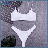 Venda quentes personalizadas Sexy Senhoras Shorts Biquíni de Duas Peças