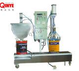 Máquina de enchimento líquida Pesar-Automática do aço de liga