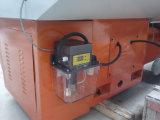 Cjk6150b-2*1250mm tuyau CNC La coupe 3 vitesses de tour