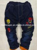 Низкая цена больших запасов для детей в джинсах Африки рынка