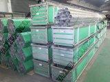 Tubo del acero de ASTM