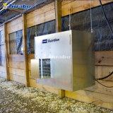 ニワトリ小屋のための家畜の機械装置のプロパンおよび天燃ガスのヒーター